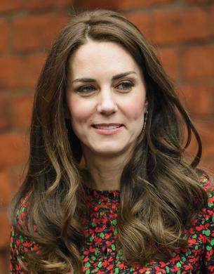 Zagadka idealnej cery Kate Middleton rozwiązana