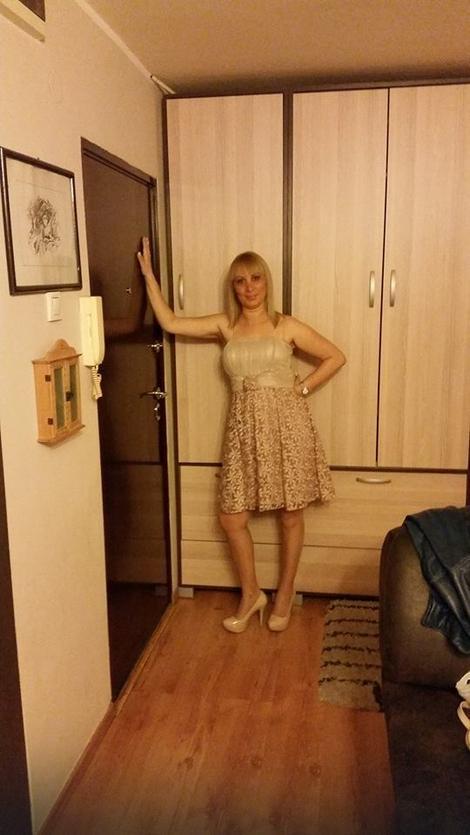 Maja Kovačević je pronašla svoju majku, srecna maja, majka i kcerka, susret posle 37 god
