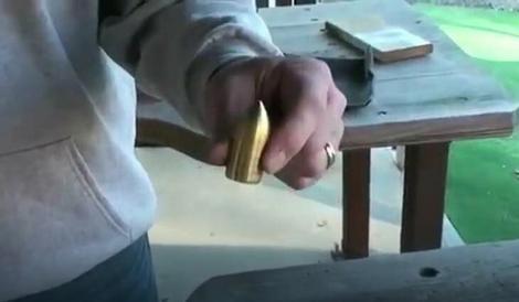 Metak kao torpedo