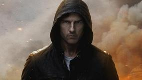 Tom Cruise najlepiej zarabiającym aktorem