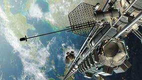 Japończycy stworzą kosmiczną windę
