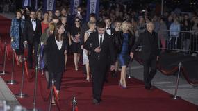 41. Festiwal Filmowy w Gdyni: gwiazdy na gali zamknięcia