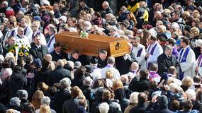 Uroczytości pogrzebowe ks. Jana Kaczkowskiego