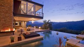 Dom Biebera czy Rihanny - który ładniejszy?