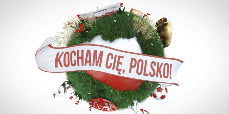 """""""Kocham Cię, Polsko!"""": kto poprowadzi program?"""