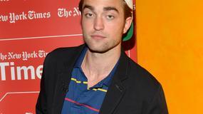 Pattinson twarzą Diora za 12 milionów dolarów