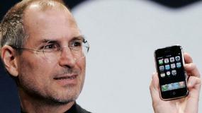 iOS7 odeśle na emeryturę pierwszą generację iPhone'a