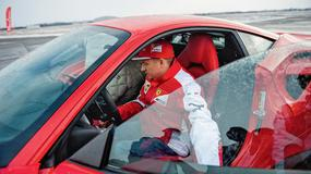 Kimi Räikkönen – spokój mistrza