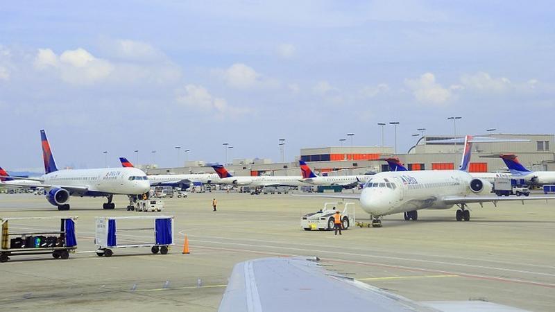 Lotnisko Atlanta Hartsfield-Jackson