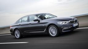 BMW serii 5: Perfekcyjna ewolucja