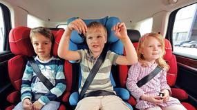 Bezpieczeństwo dzieci: odpowiadamy na pytania o foteliki dziecięce