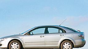 Mazda 6 - Szóstka na piątkę z plusem