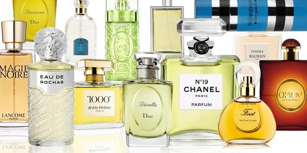 Dyskretny urok lat 70. - klasyka perfum wciąż modna