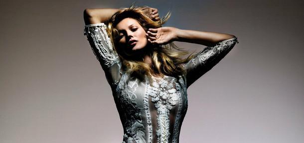 Kate Moss wytrawna bizneswoman. Zarobiła niespełna 6 milionów funtów w jeden rok!