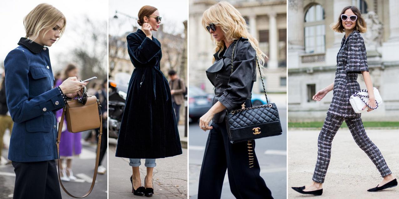 #RadzikowskaRadzi: jak się ubrać do Paryża