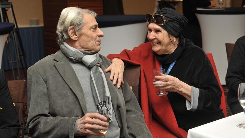Három éve még koccintott az összejövetelen Sztankay Istvánnal / Fotók: RAS-archív