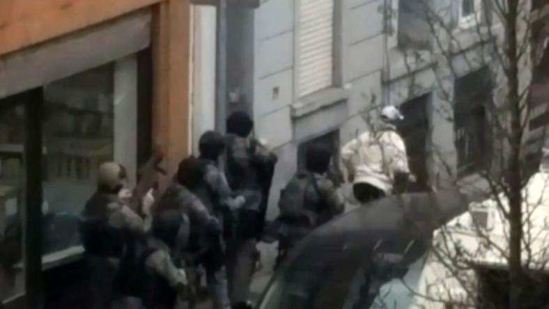 Megpróbált elmenekülni Salah Abdeslam
