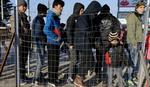 Na granici Makedonije i Grčke počela gradnja duple žičane ograde