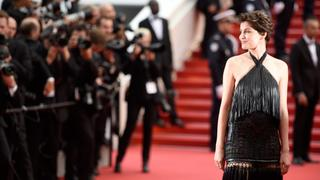 Best Look: Laetitia Casta w sukni Givenchy couture