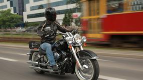 Harley-Davidson: motocykl dla konserwatystów