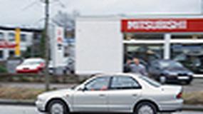 Mitsubishi Galant 2.0 V6 - Cenny diament