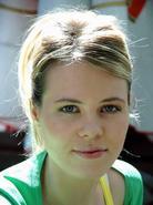 Ewelina Serafin de la Cruz
