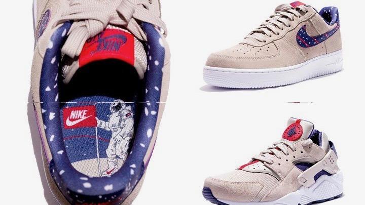 im ab Air Noizz Sneakern NASA mit hebt endgültig Nike Design bfgyIY76v