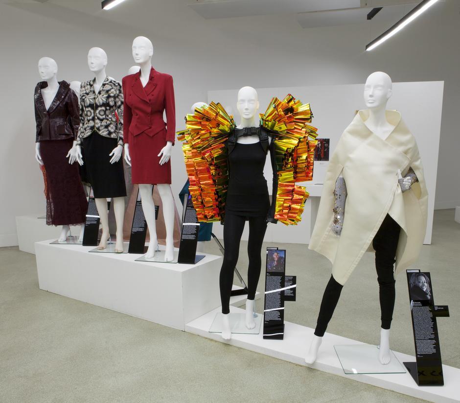 Wystawa Zahy Hadid
