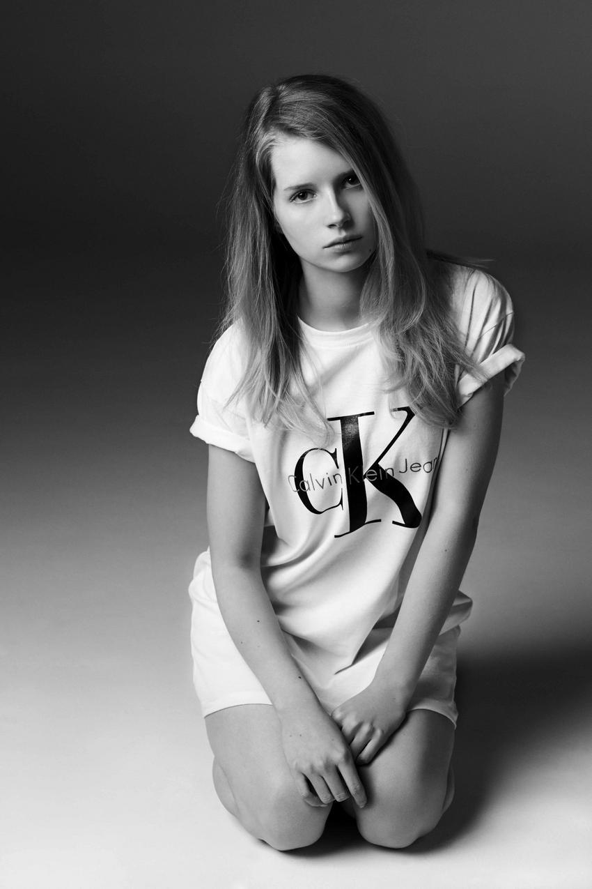 Michael Avedon / Calvin Klein Jeans