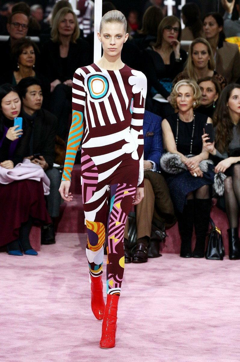 Christian Dior Haute Couture 2016