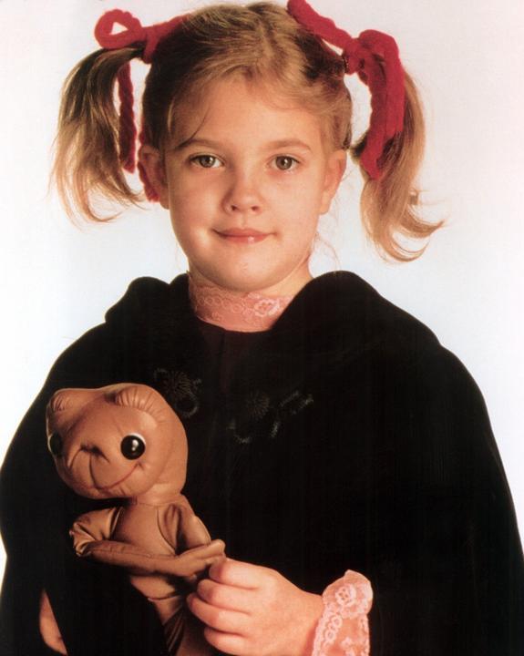 Az áttörést az  E. T. – a földönkívüli (1982) című filmben játszott szerepe hozta el számára 7 évesen /Fotó: Profimedia
