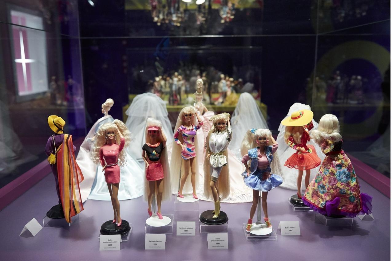 Barbie kończy 58 lat