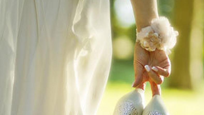 A menyasszony faképnél hagyta a vőlegényt /Fotó: Northfoto