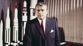 Wehrner von Braun - nazista w służbie USA