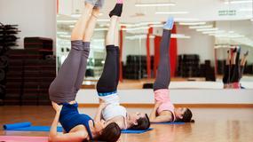 Ćwiczenia pomagające pozbyć się rozstępów i cellulitu