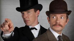 """""""Sherlock"""": pierwszy zwiastun odcinka specjalnego"""