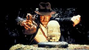 """""""Indiana Jones"""" z muzyką na żywo w krakowskiej Tauron Arenie"""