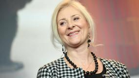 Agnieszka Mandat: rola życia przyszła po 60-tce