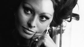 Sophia Loren: wiecznie piękna i młoda