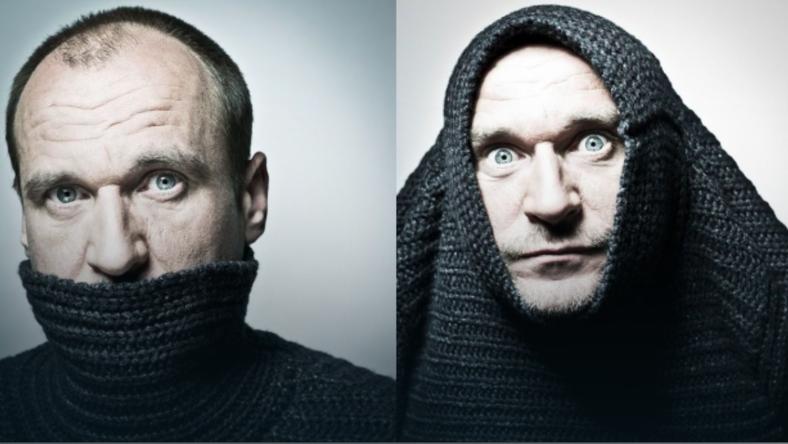 Paweł Kukiz, fot. materiały promocyjne Sony/Rafał Masłow