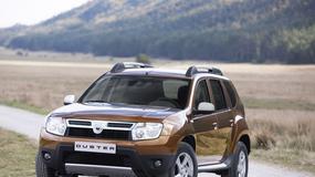 Dacia Duster: Terenówka dla każdego za 39 900 zł