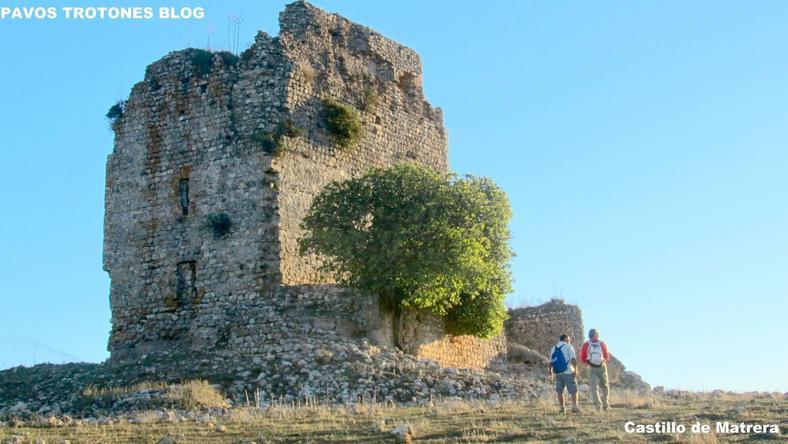 Íme, a csodás ódon kastély Cadízban /Fotó: pavostrotones.blogspot.com