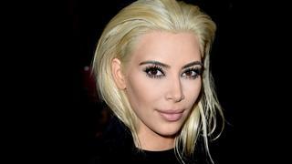 Efekt Kim Kardashian, bo wszystkie chcemy być blondynkami..?