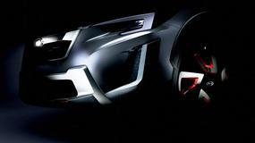 Subaru XV – nowy crossover w Genewie