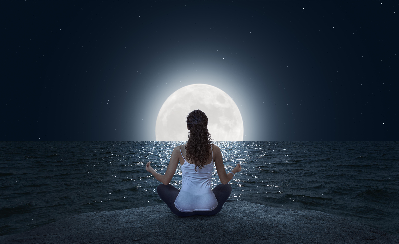Fogyás varázslat fogyó hold. A Hold ciklusai