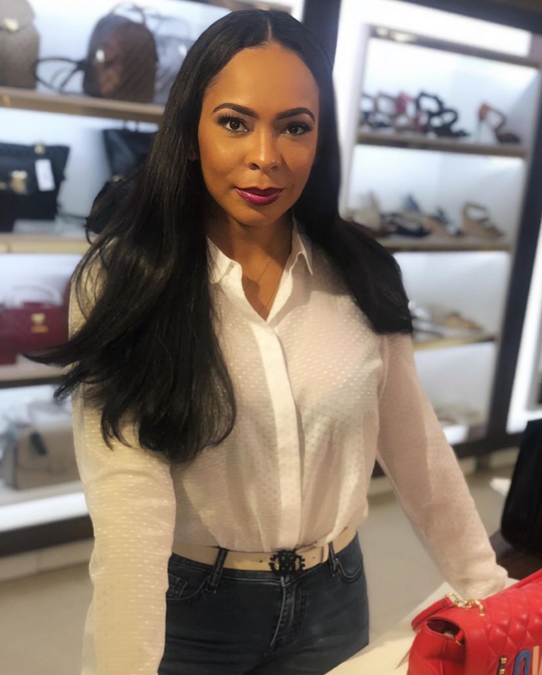 a96923ac2886a4df9d98a0e19b5b77cd - BBNaija's TBoss confirms birth of child, thanks everyone who stood by her