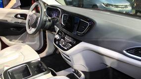 Chrysler Pacifica - nowy van w europejskim stylu