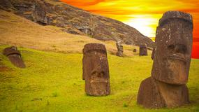 Wielka tajemnica Wyspy Wielkanocnej rozwiązana