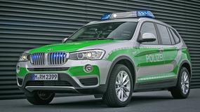 Tym dogoni Cię niemiecka policja