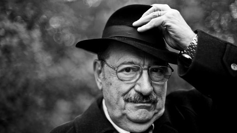 Umberto Eco /Fotó: Northfoto